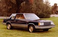 """Chrysler's """"K-Cars"""" of 1981 are generally credited with making FWD popular in family-sized cars."""