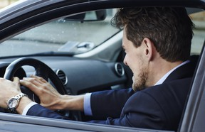 Honking your vehicle's horn shouldn't be your first line of defence; quite plainly, its overuse is obnoxious