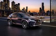 The Lexus UX Concept is on track to hit production sooner rather than later.