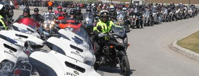 Calgary's Motorcycle Awareness Ride is set to run this year on May 28.