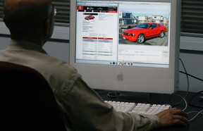 While many people are doing more and more research online into new cars, it's now possible to outright make the purchase over the internet.