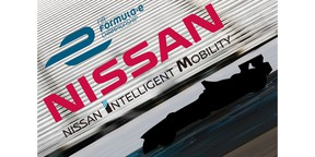 Nissan announced today it will be on the starting grid for the fifth season of the Fia Formula E Championship, beginning in December of next year.