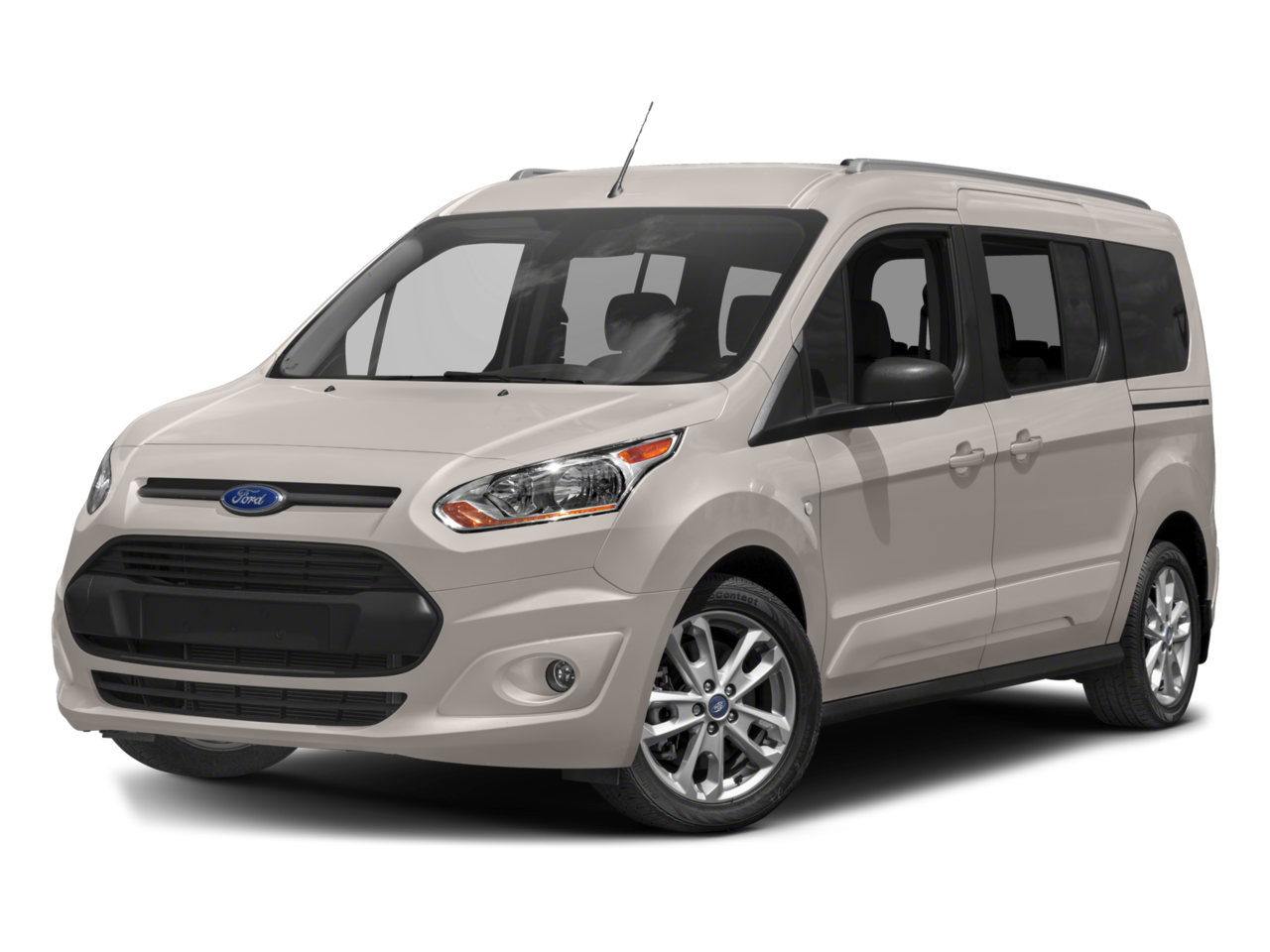 Buyer's Guide: 2018 Ford Transit Connect Wagon