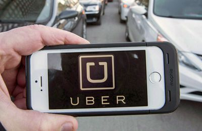 Motor Mouth: Uber sneaks in nefarious plan to take your car away