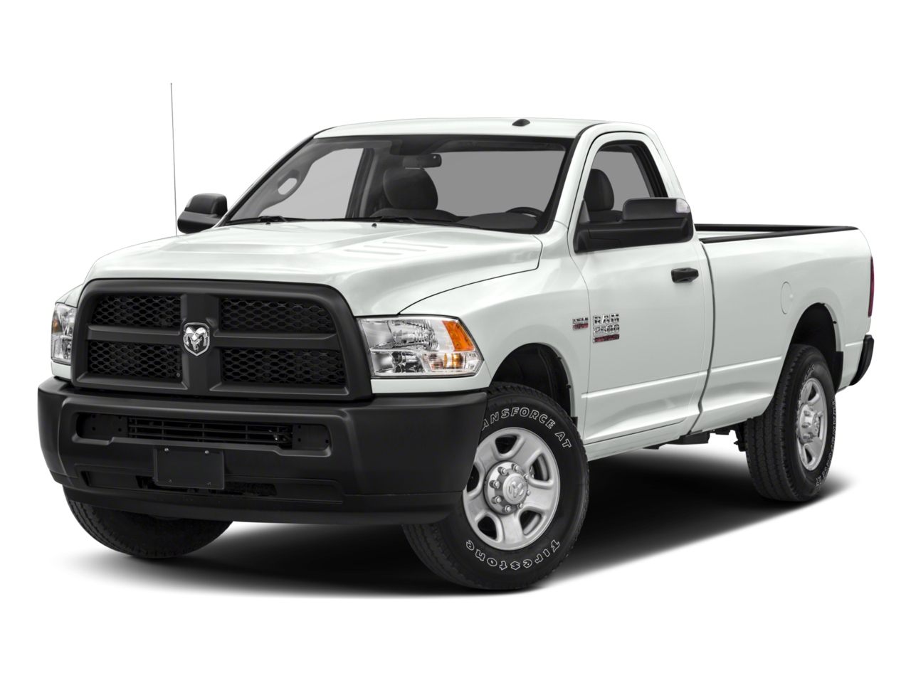 Buyer's Guide: 2018 Ram 2500