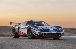 The Superformance Ford Future Forty
