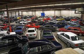 RM Sotheby's 80s and 90s vehicle auction
