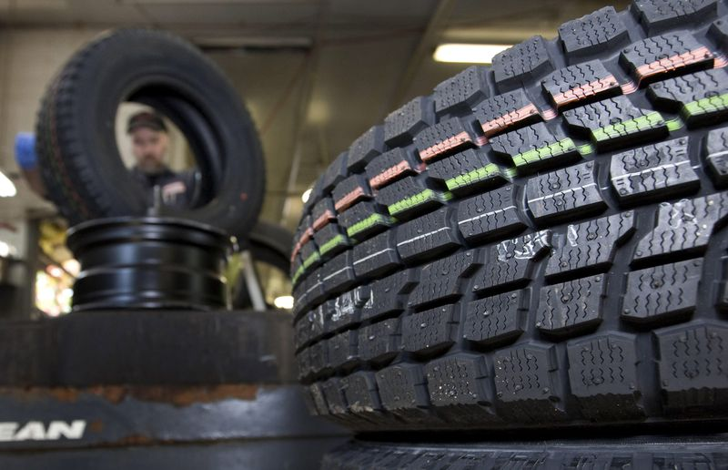 Will your winter tires make it through another season?