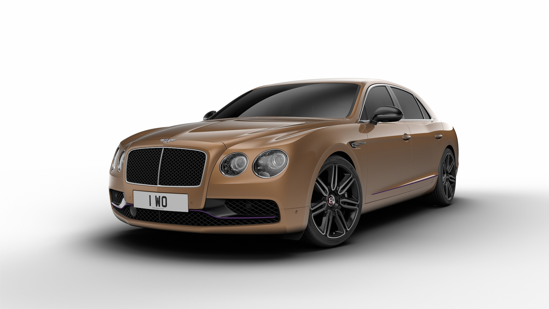 Buyer's Guide: Bentley Flying Spur