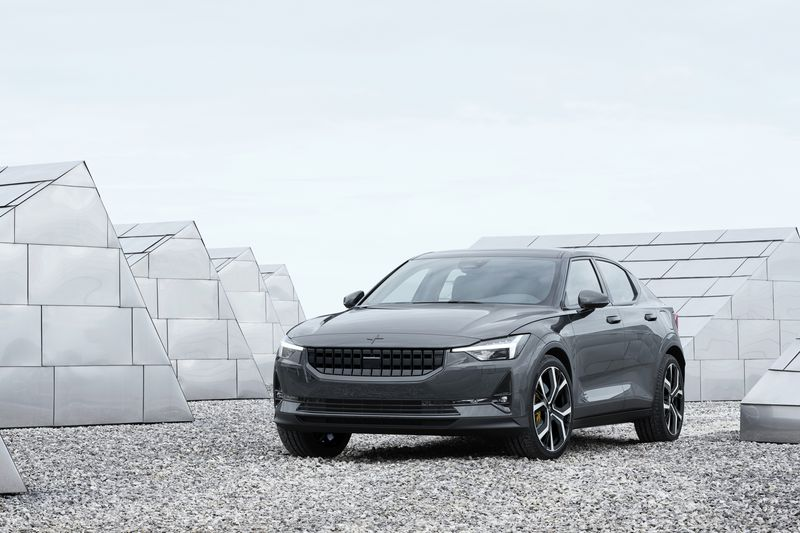 Motor Mouth: Volvo's grand electric adventure begins