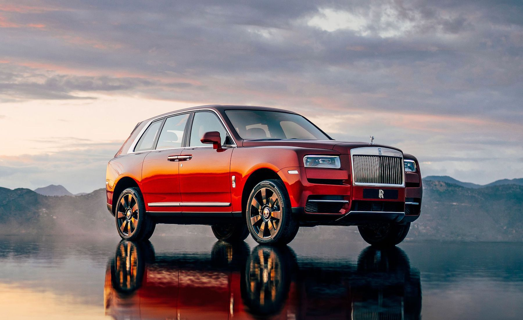 Rolls Royce Cullinan 2021 View Specs Prices Photos More Driving
