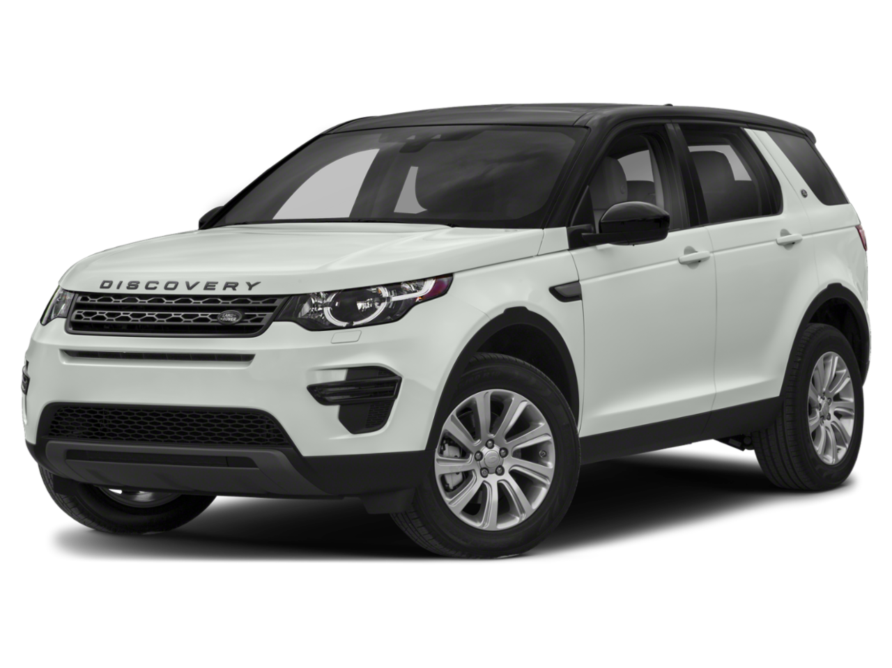 2019 Land Rover discovery-sport