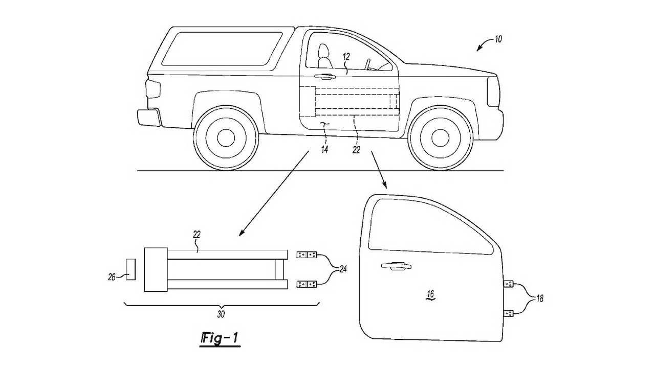 ford-removable-doors-patent-drawing
