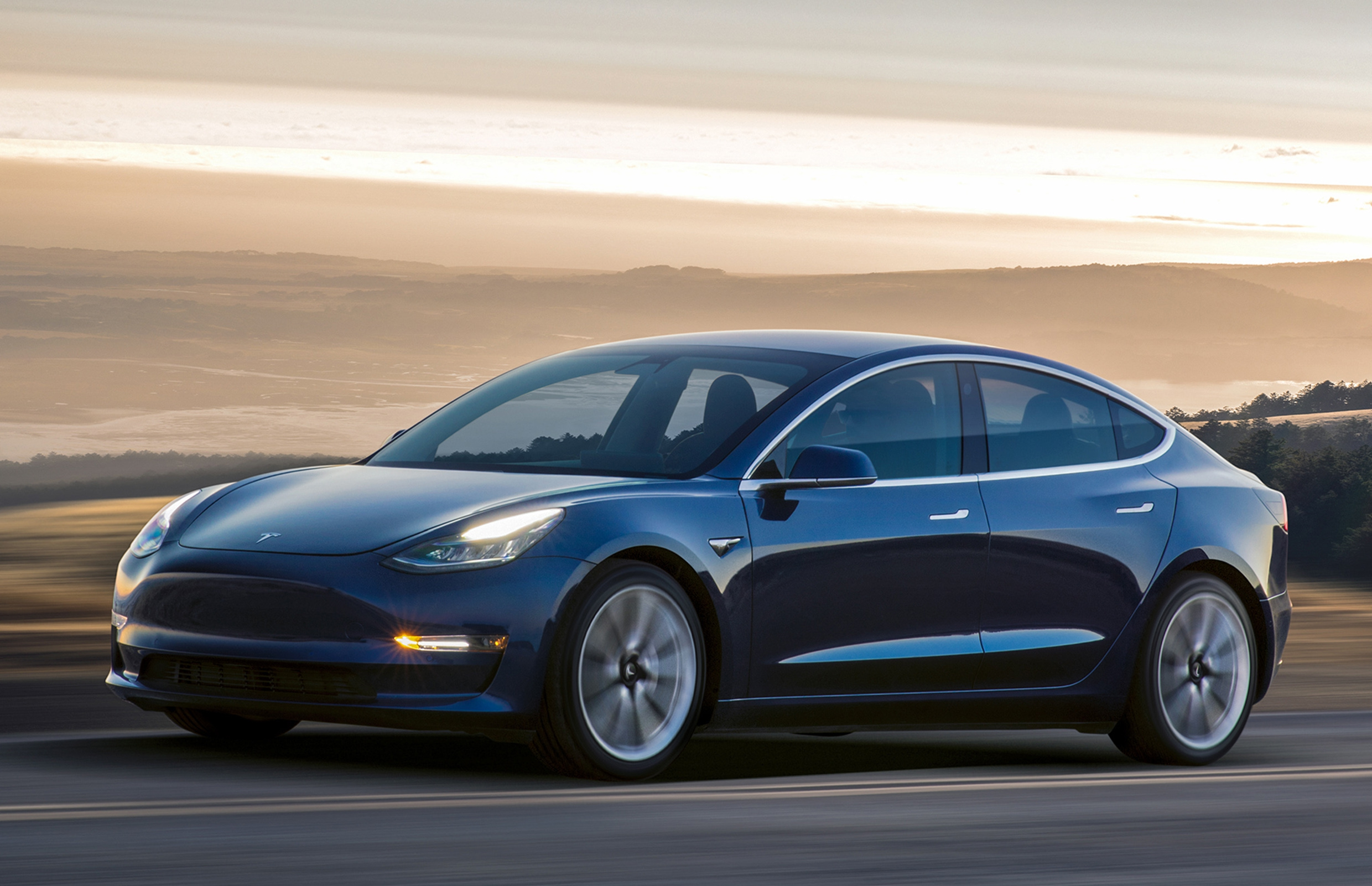 Buyer's Guide: Tesla Model 3