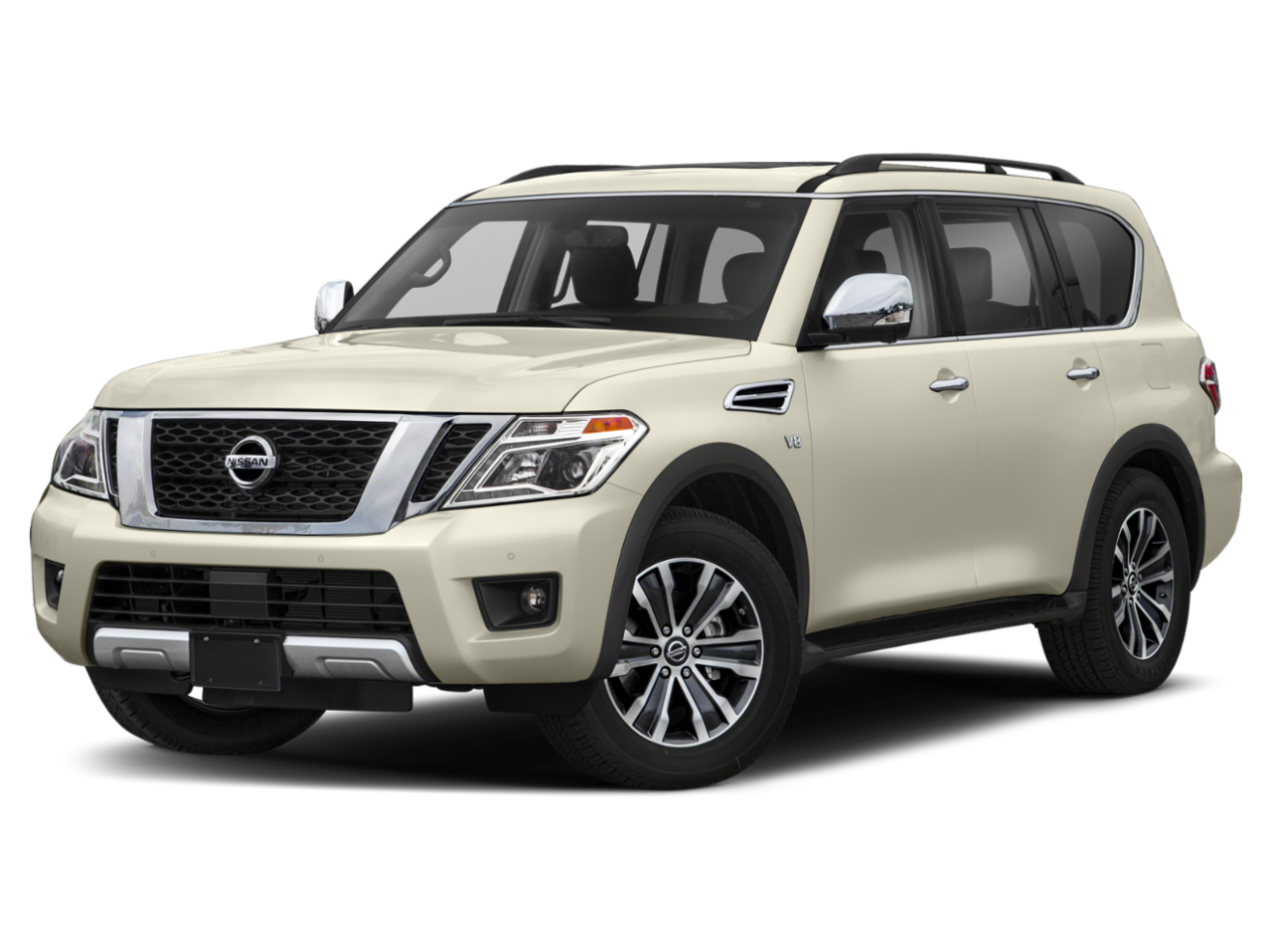Buyer's Guide: 2019 Nissan Armada