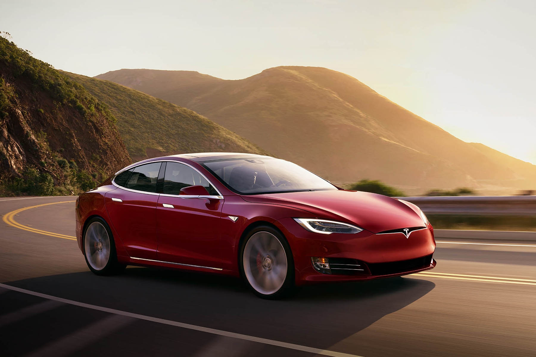Buyer's Guide:  Tesla Model S