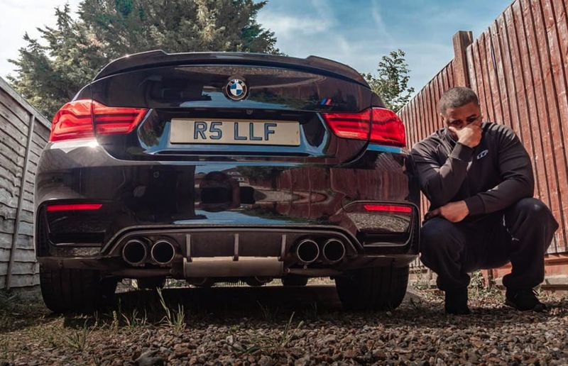 bmw demands payment on financed m4 after ownere28099s mods  News Roundup: Double dose of FCA controversy, banged up Bugatti, and Teslas fires that just wont go out