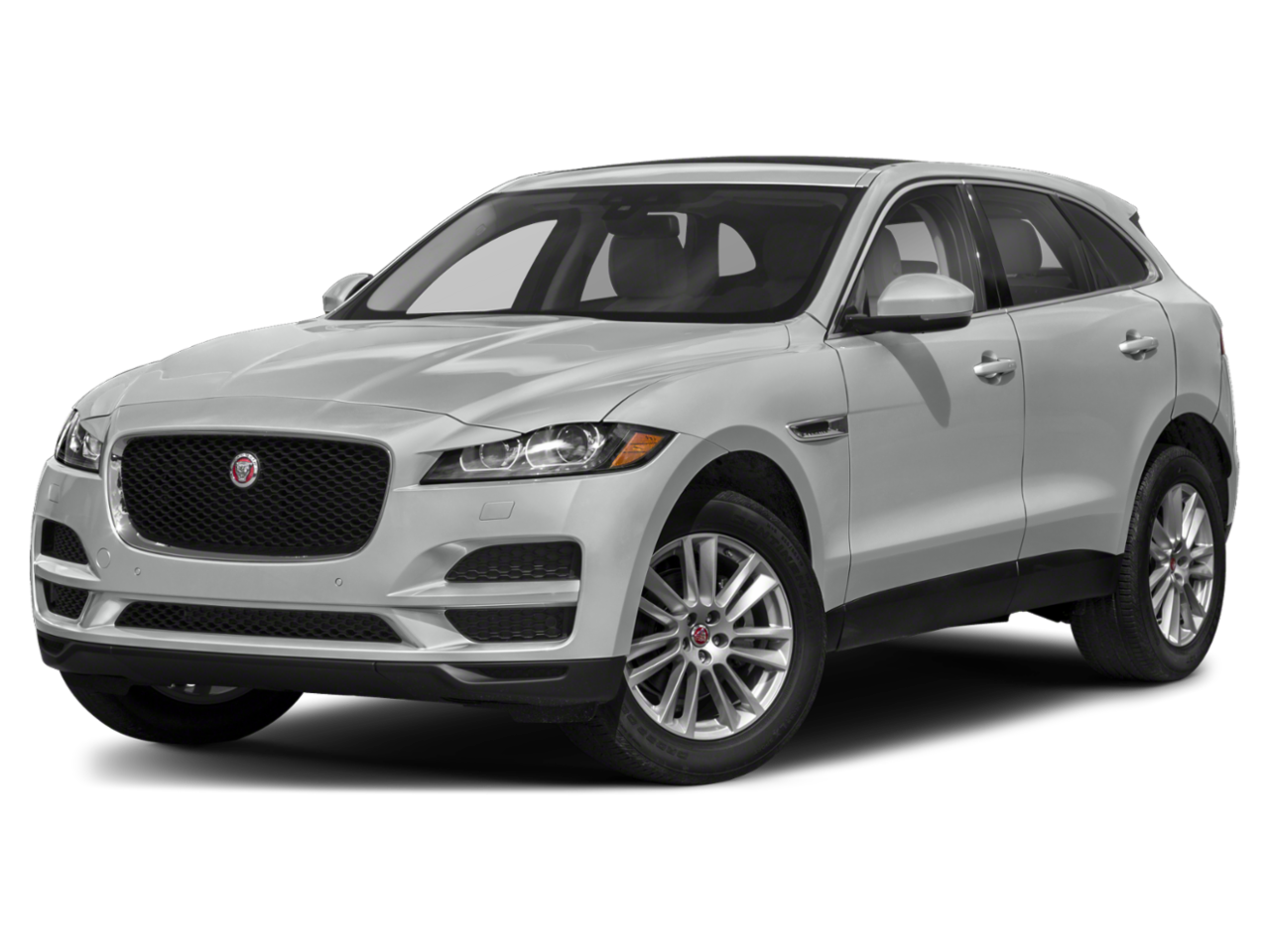 Buyer's Guide: 2019 Jaguar F-Pace