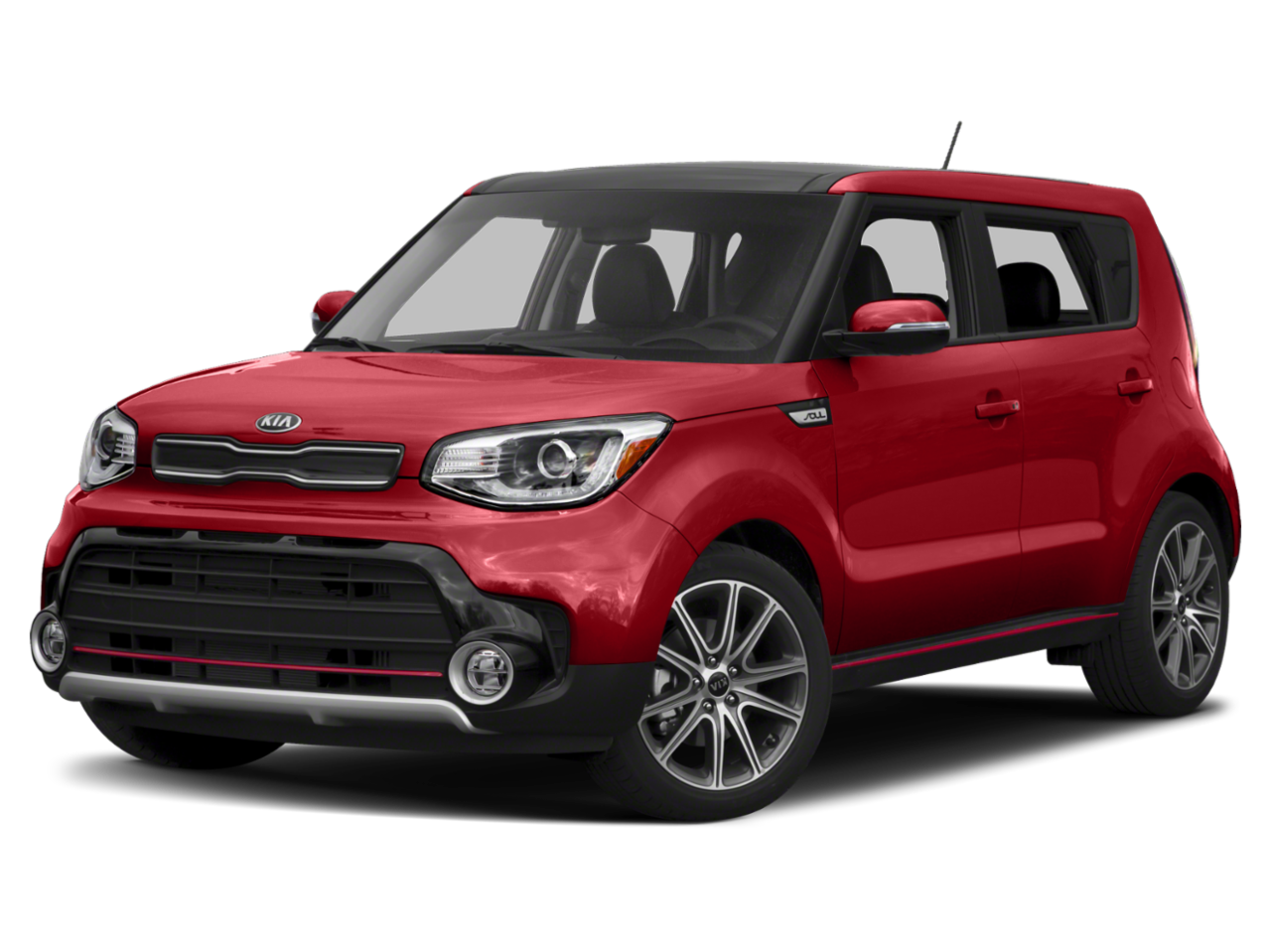 Buyer's Guide: 2019 Kia Soul