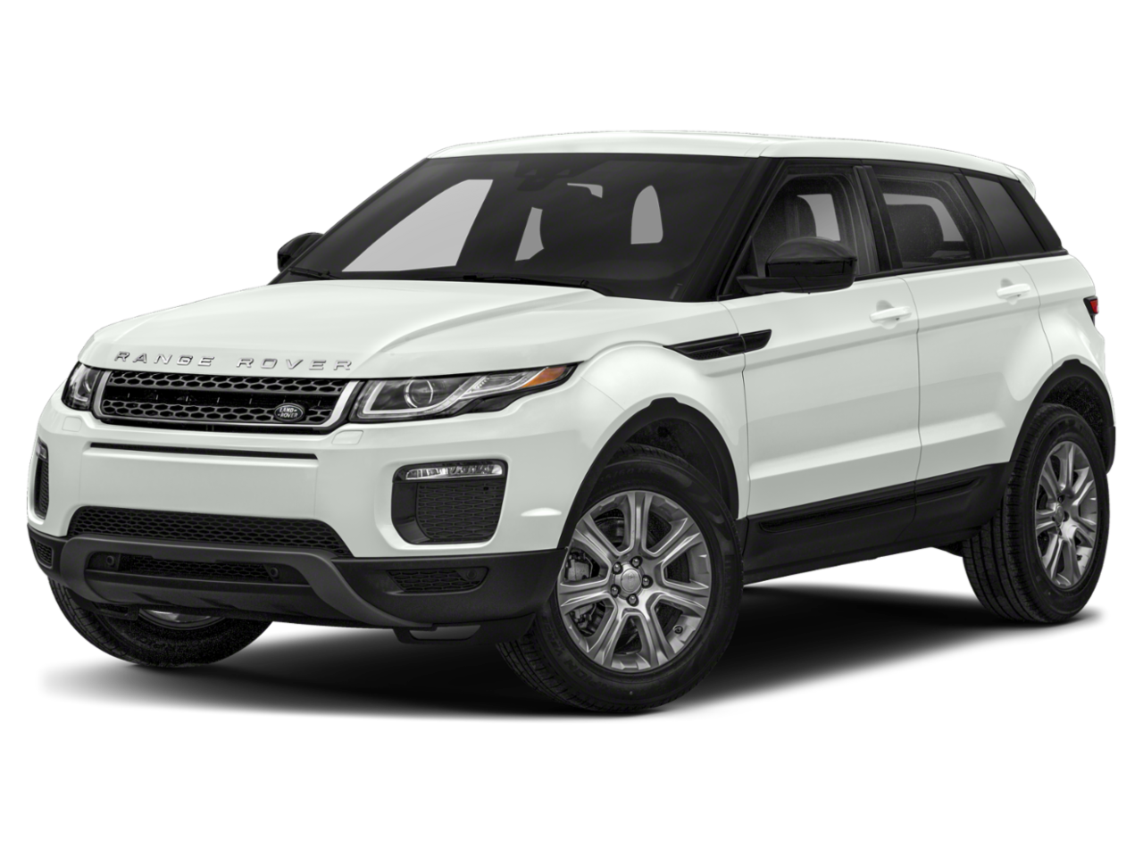 Buyer's Guide: 2019 Land Rover Range Rover Evoque