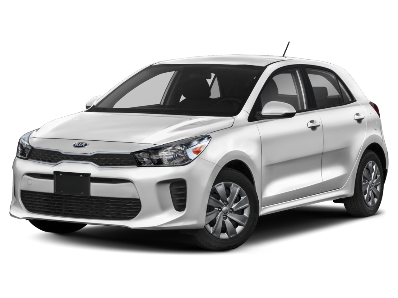 Buyer's Guide: 2019 Kia Rio 5-door