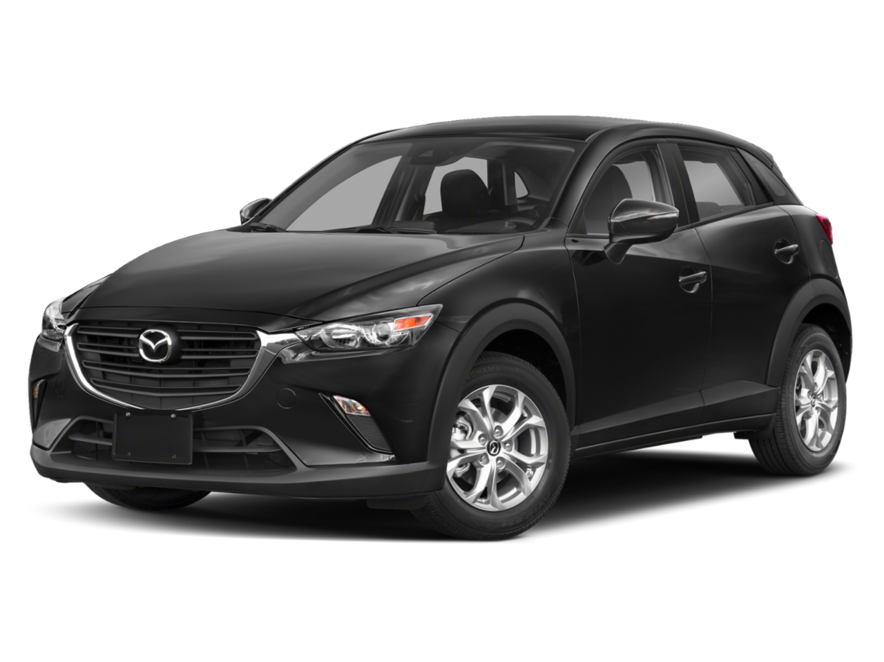 Buyer's Guide: 2019 Mazda CX-3