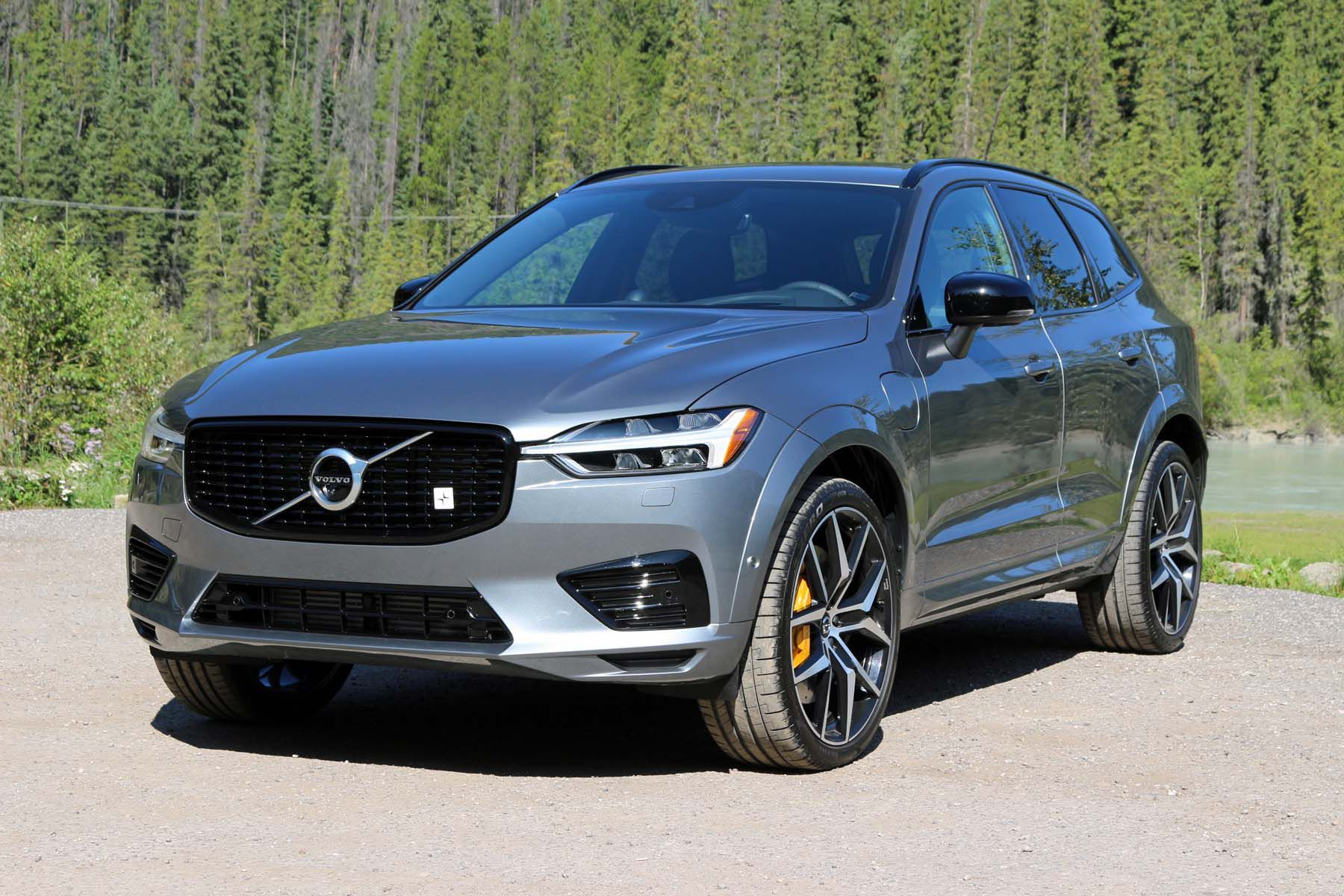 2020 Volvo XC60 Polestar Engineered