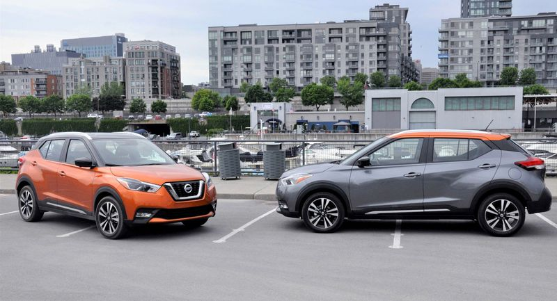 2019-Nissan-Kicks-cheapest-SUV-To-Buy-Canada-RD
