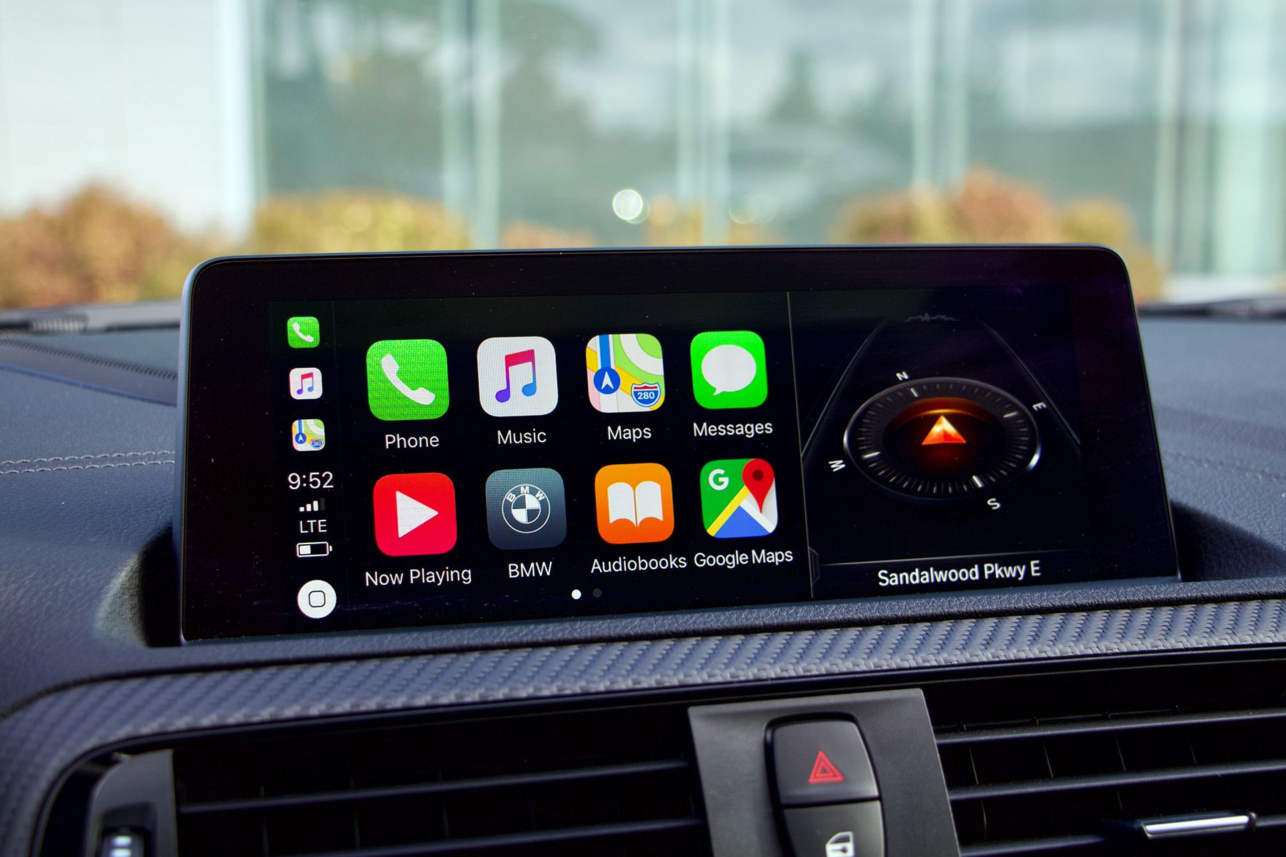 Bmw Decides To Offer Apple Carplay For Free After All Driving