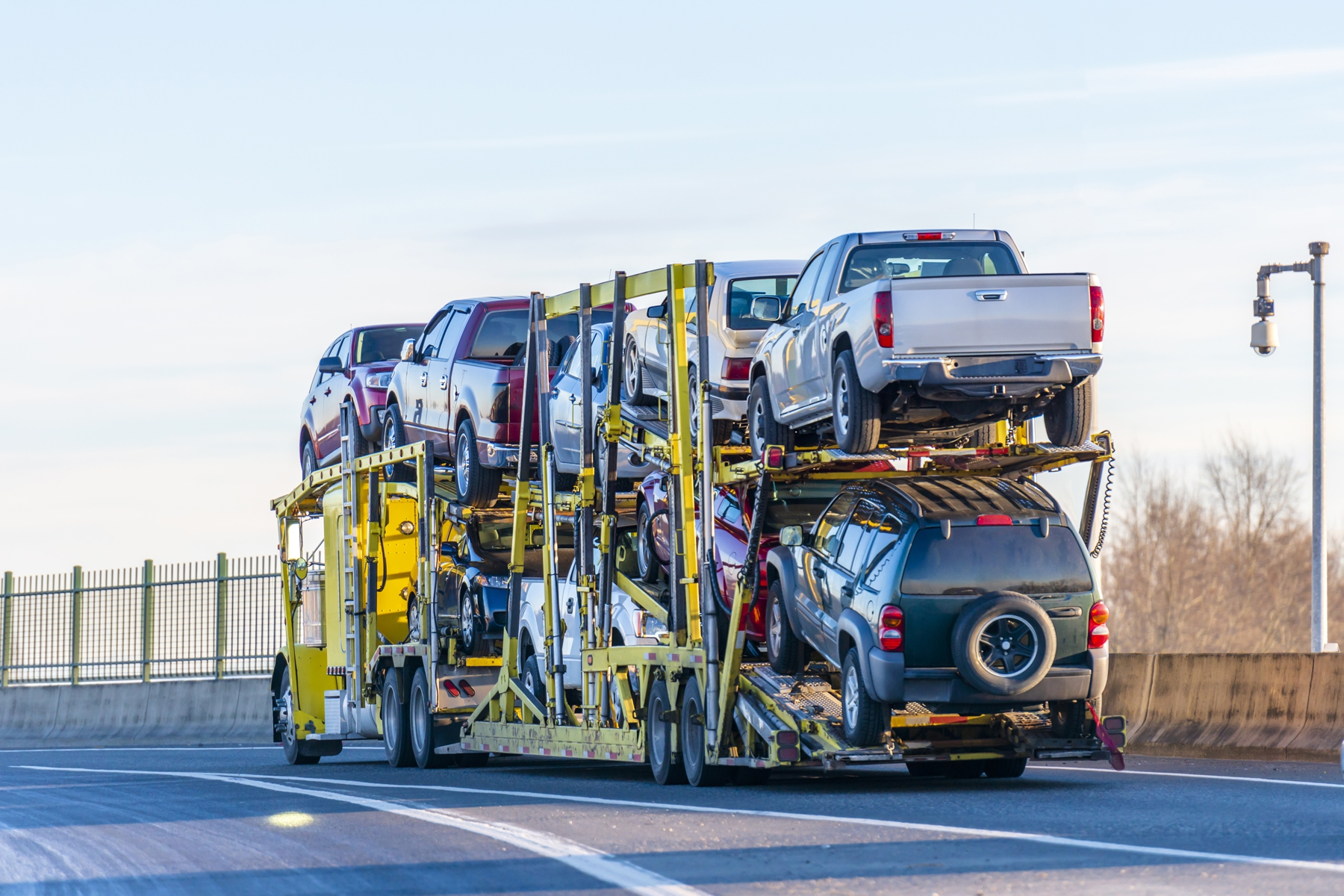 What to know before you ship a car across Canada | Driving