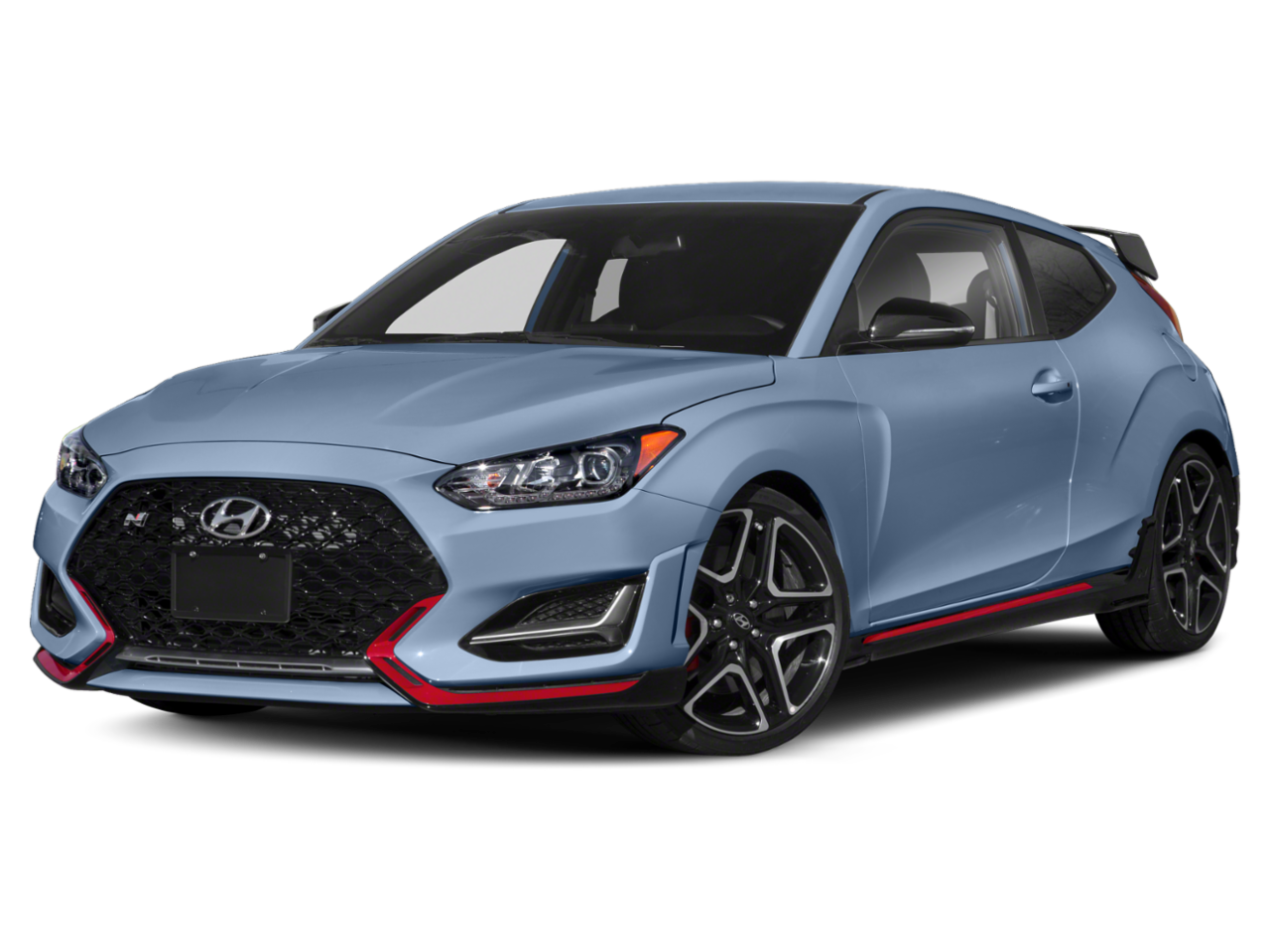 Buyer's Guide: 2020 Hyundai Veloster