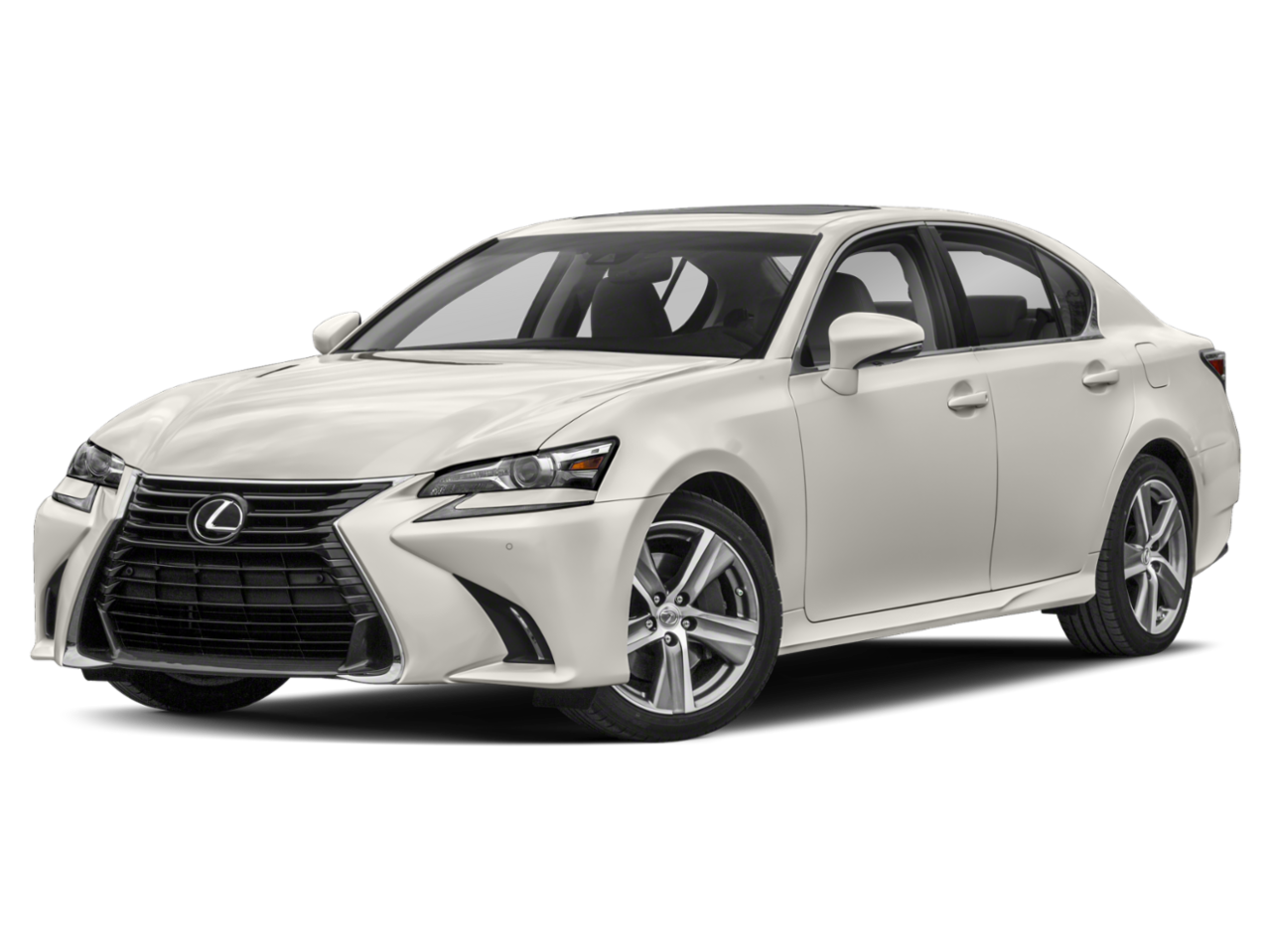 Buyer's Guide: 2020 Lexus GS