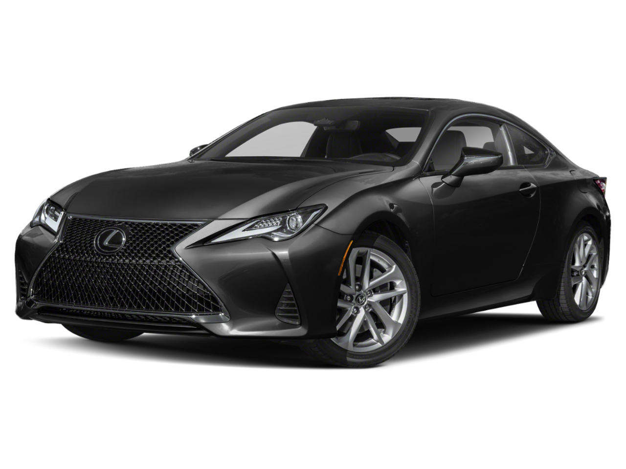 Buyer's Guide: 2020 Lexus RC
