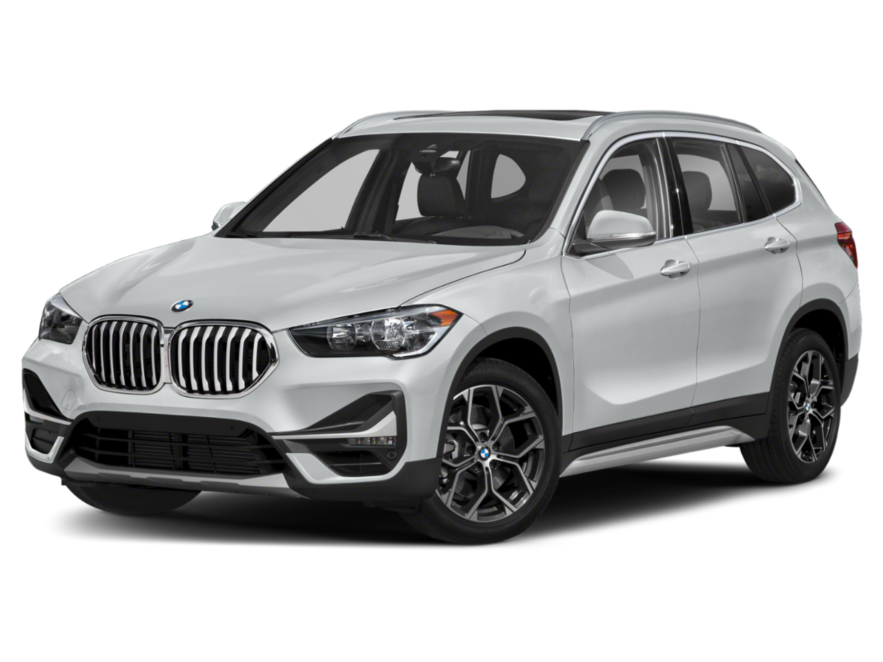 Buyer's Guide: 2020 BMW X1