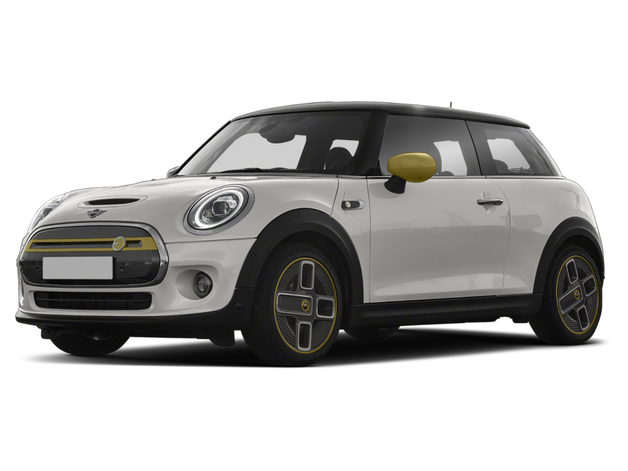 Buyer's Guide: 2020 MINI SE 3 Door