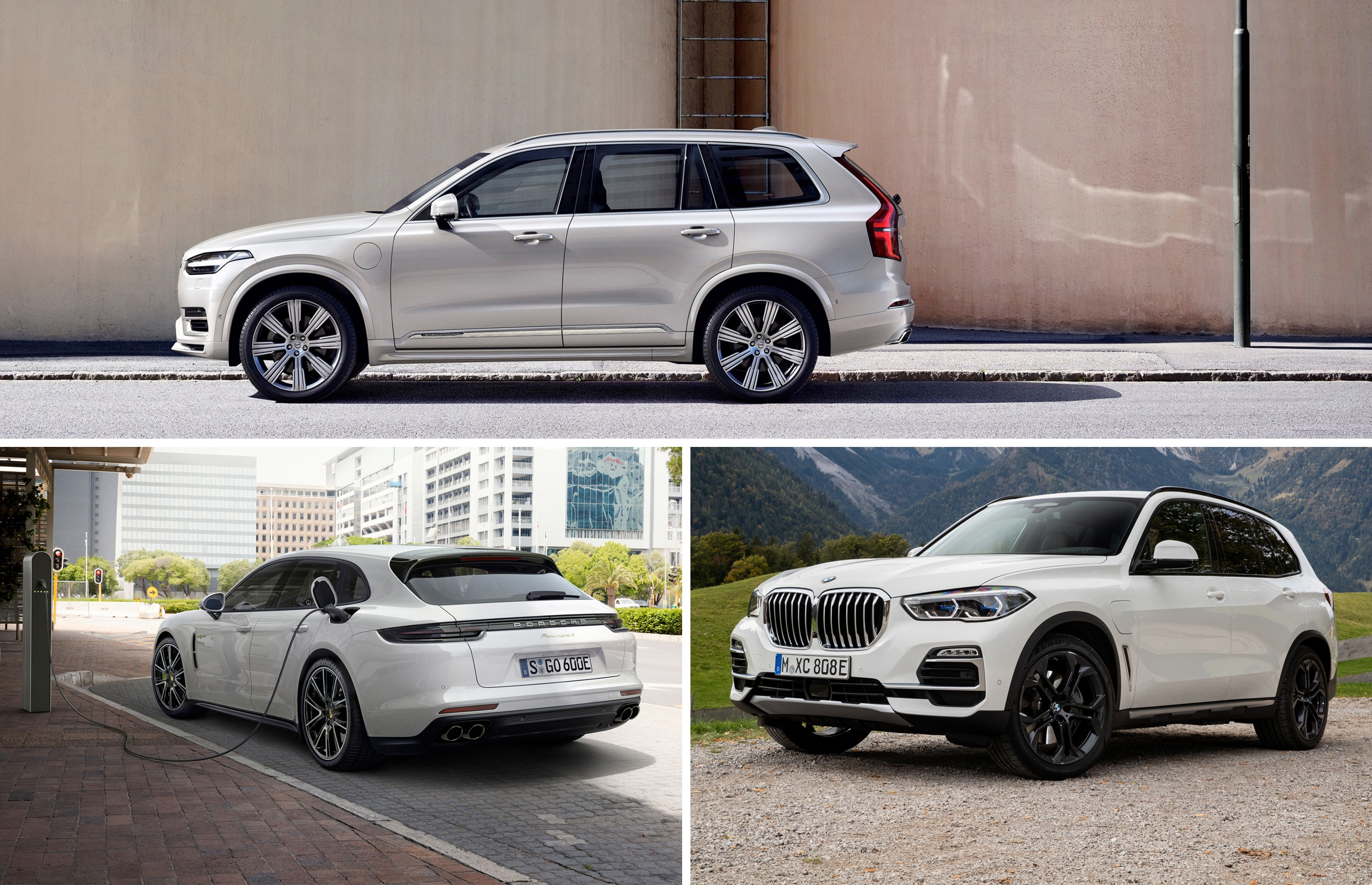 These Are The Best Luxury Hybrid Vehicles You Can Buy In 2020 Driving