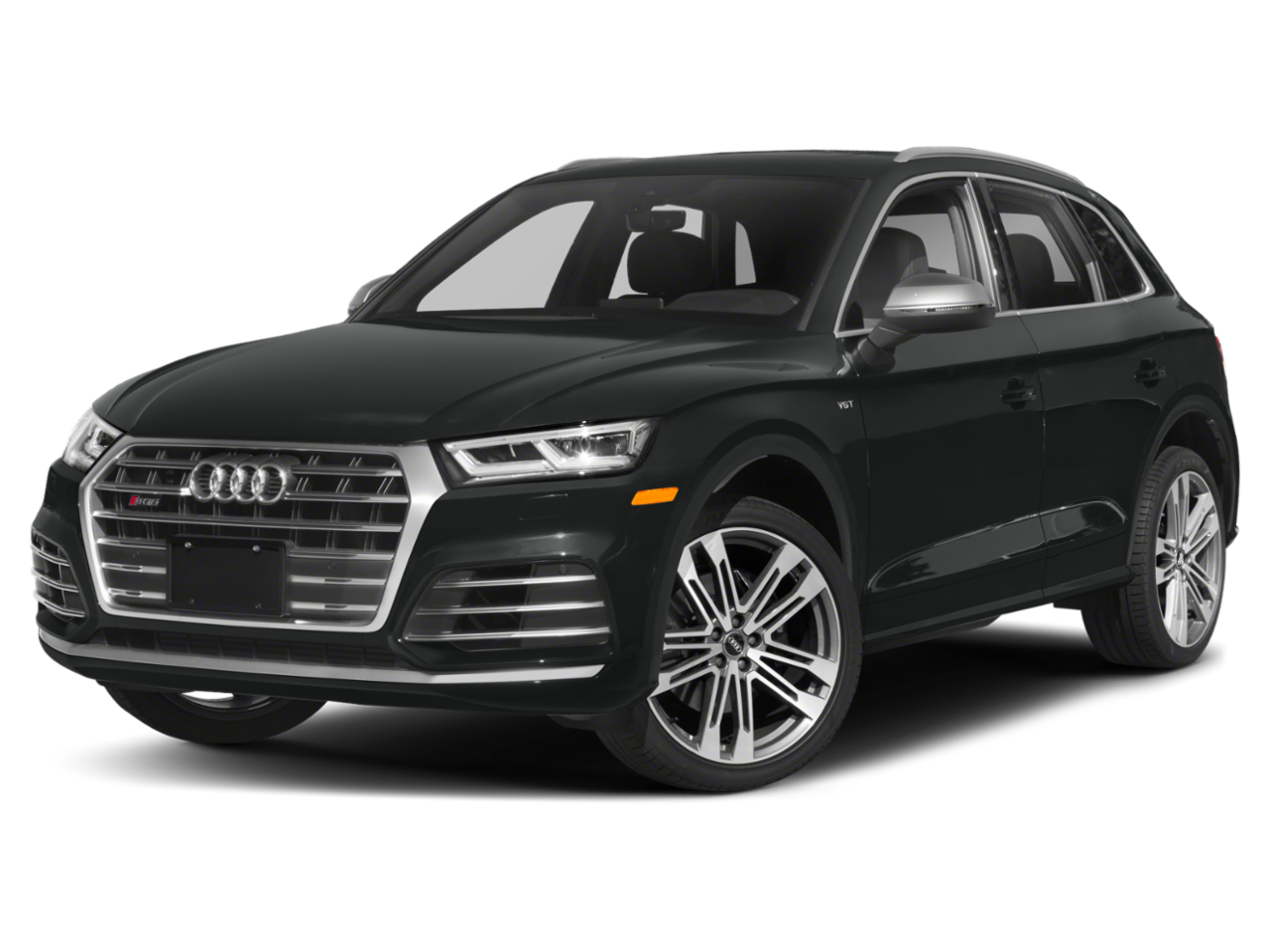 Buyer's Guide: 2020 Audi SQ5