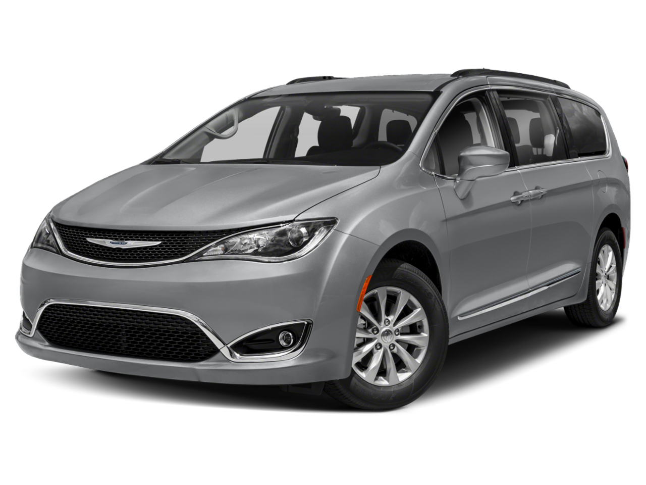 Buyer's Guide: 2020 Chrysler Pacifica