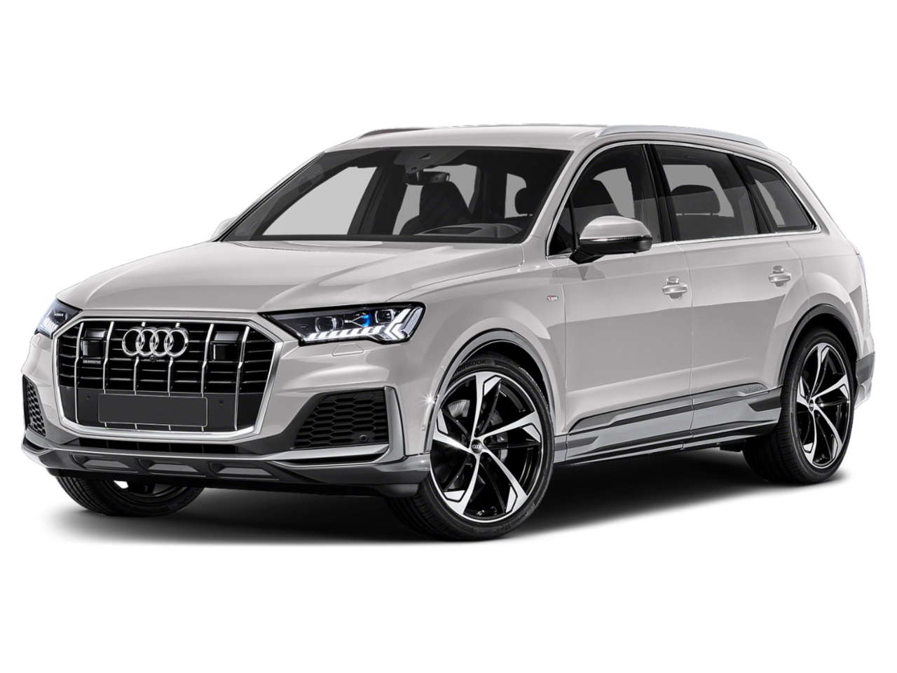 Buyer's Guide: 2020 Audi Q7