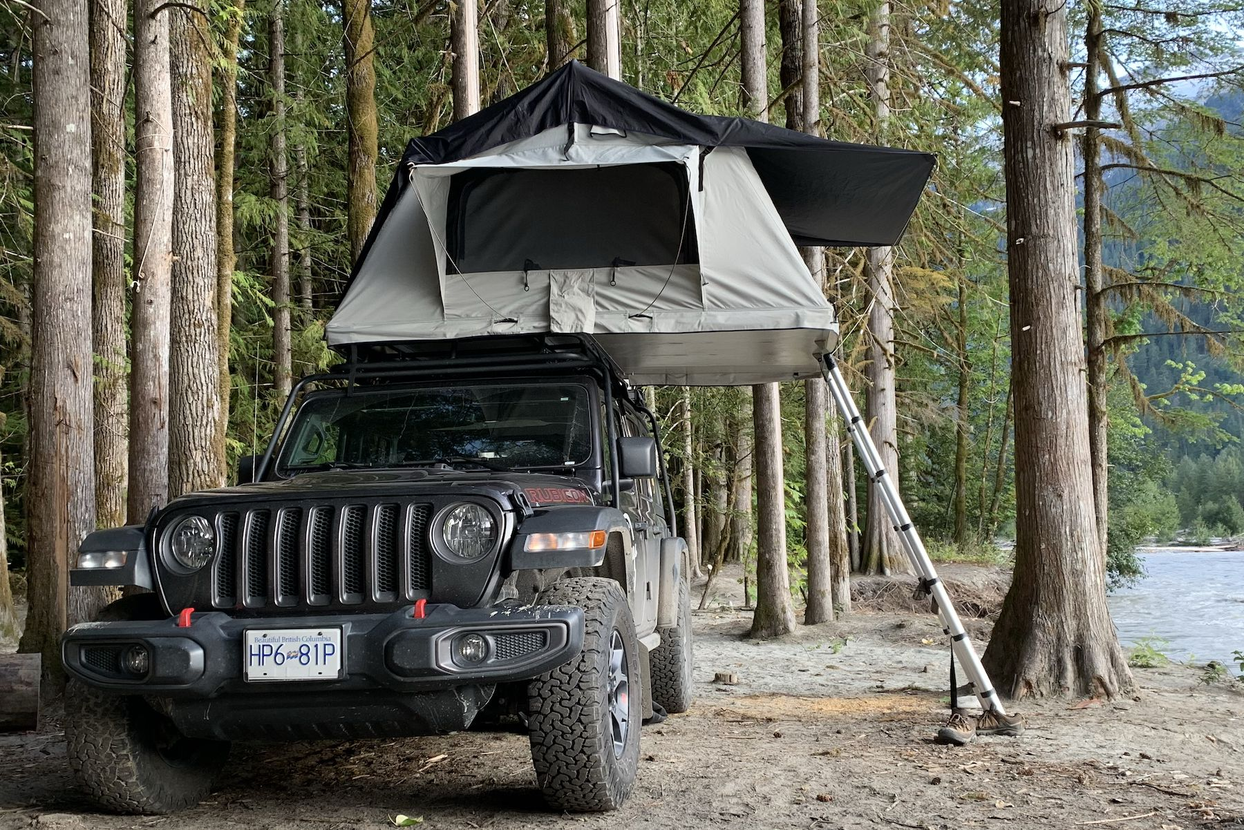 Chads Kyles The Top 5 Overlanding Accessories Even If You Only Go To The Vape Store Driving