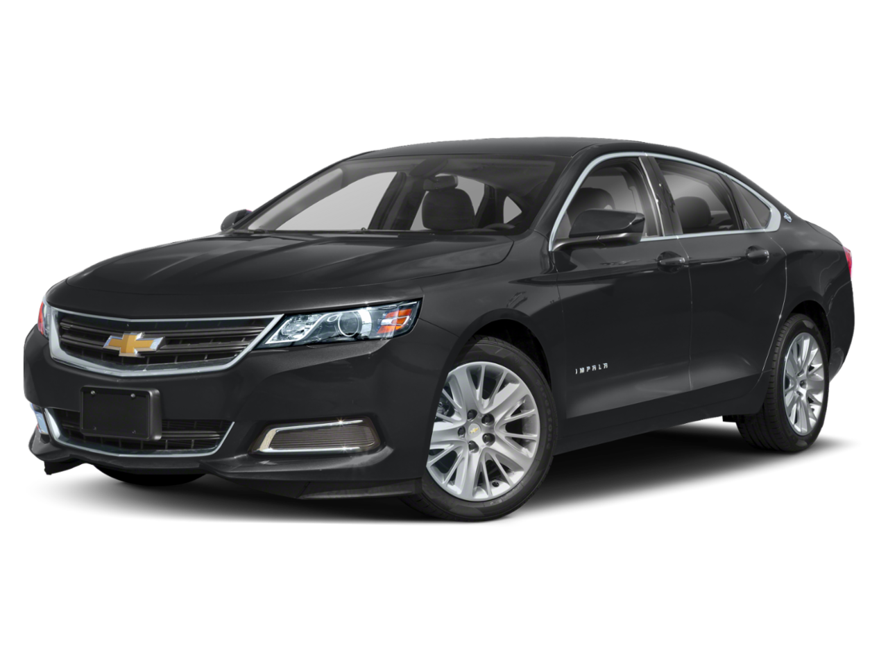 Buyer's Guide: 2020 Chevrolet Impala