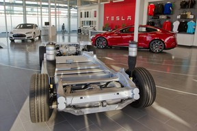 Elon Musk didn't offer any details on Tesla's much-hyped Million Mile Battery, but he did offer some insight into how the company plans to make more efficient, more powerful, less expensive and move socially responsible battery packs.