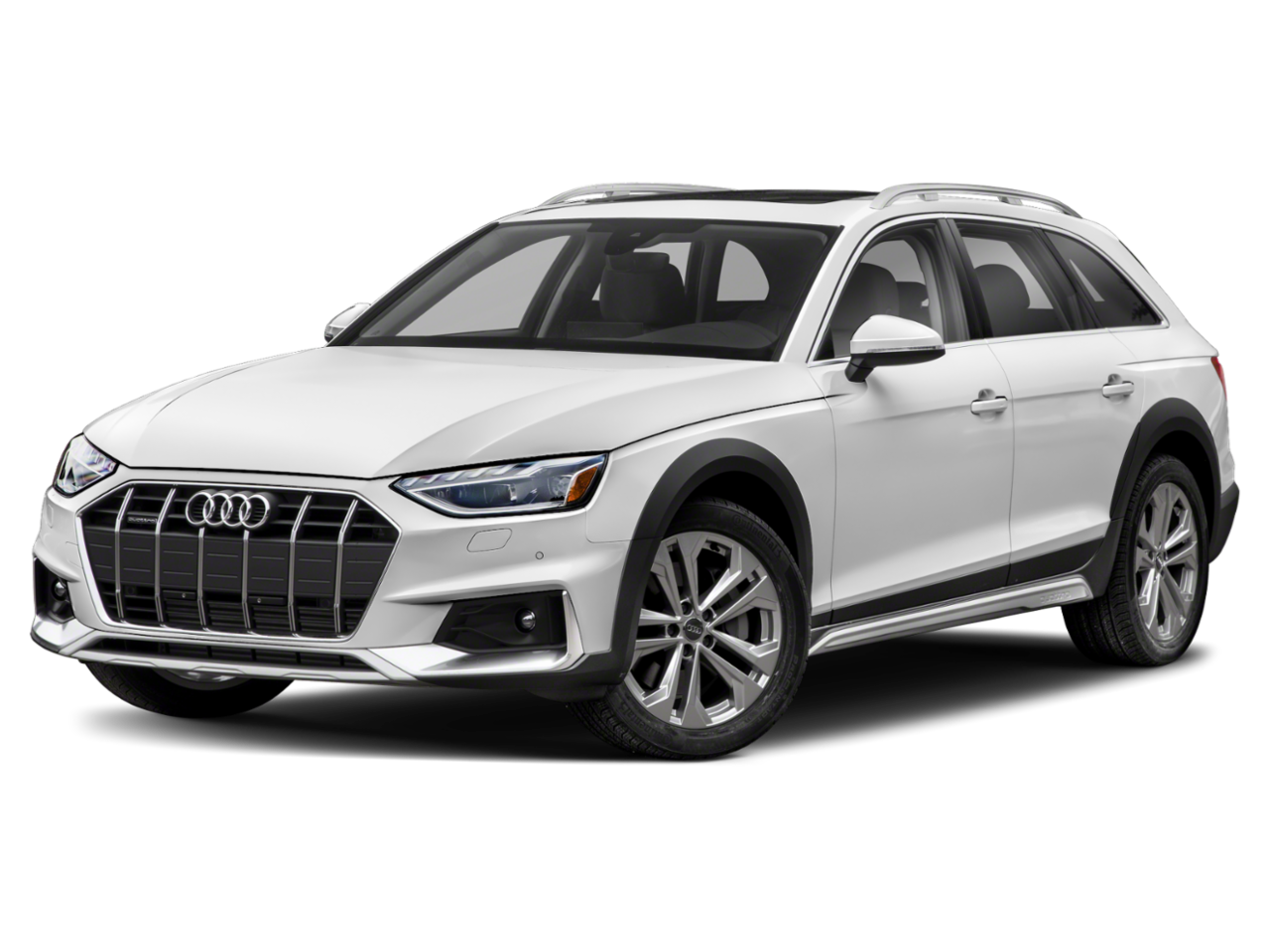Buyer's Guide: 2020 Audi A4 allroad