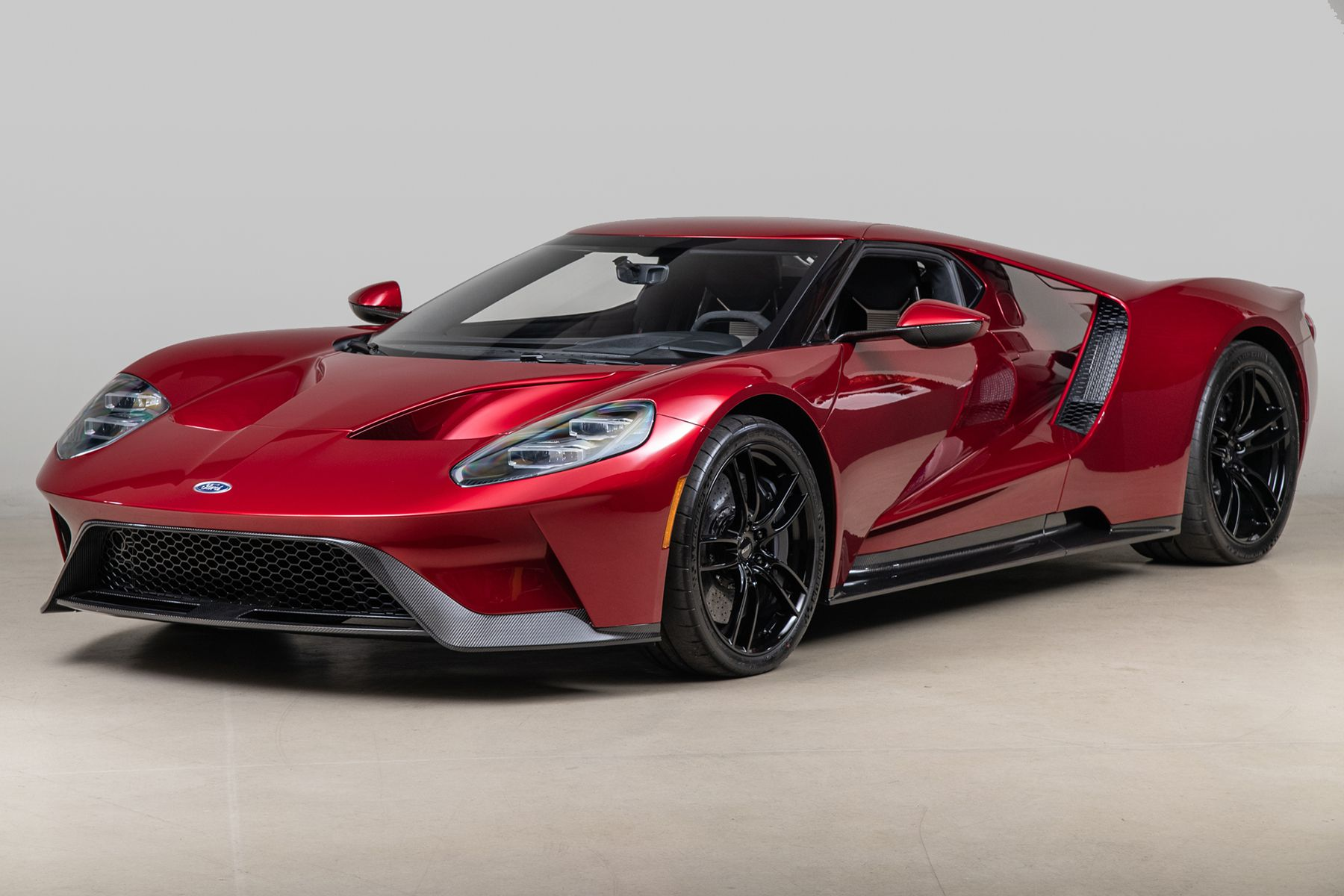 2017 Ford GT Moray Callum (7)