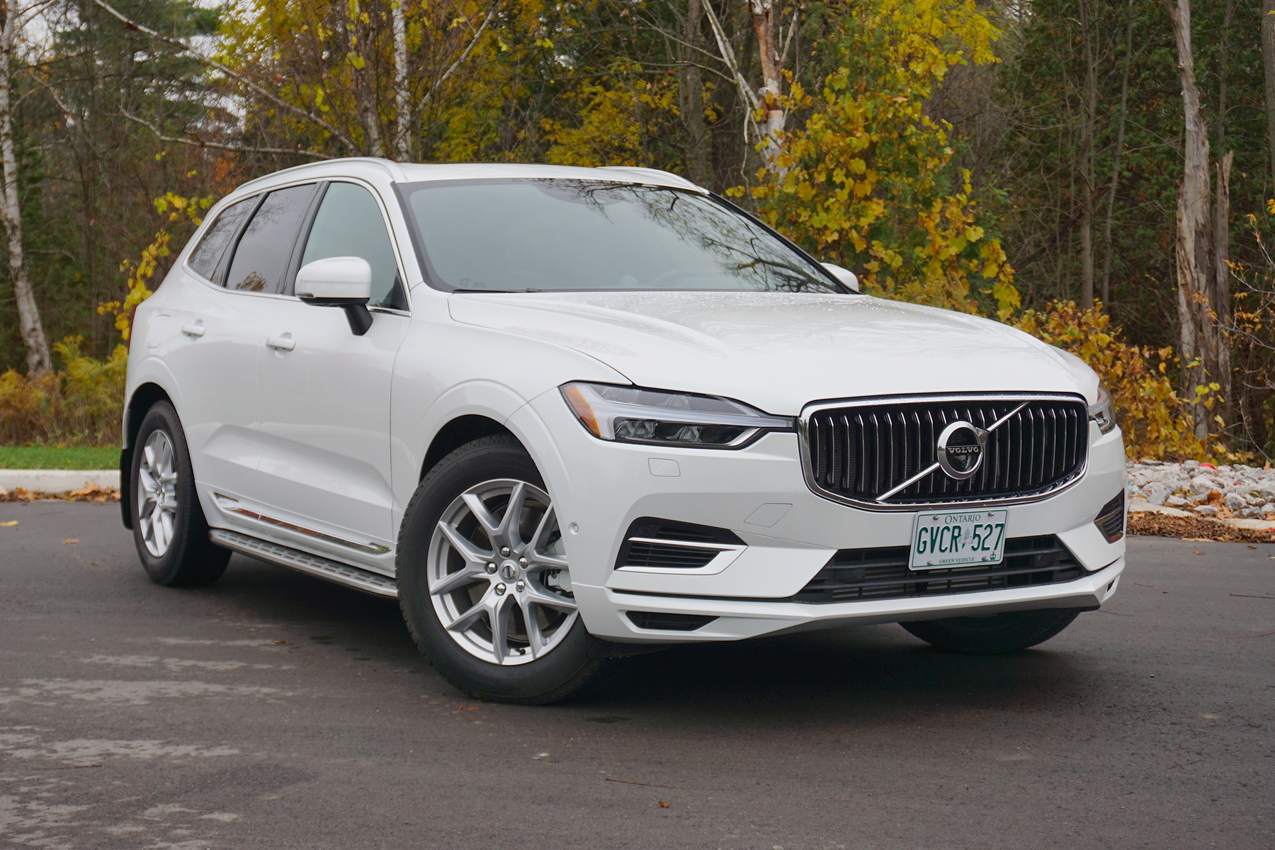 2020 Volvo XC60 T8 Inscription