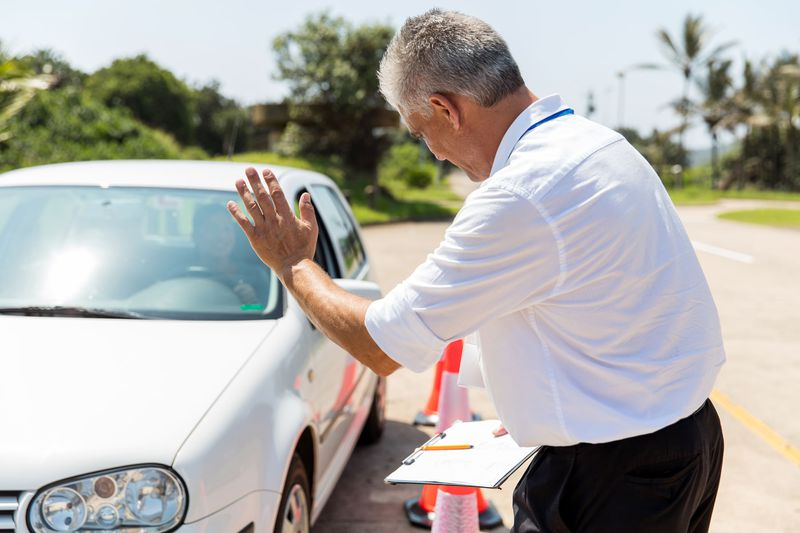 Slow to Stop: Ontario sees massive COVID-19-related driver's licence test backlog