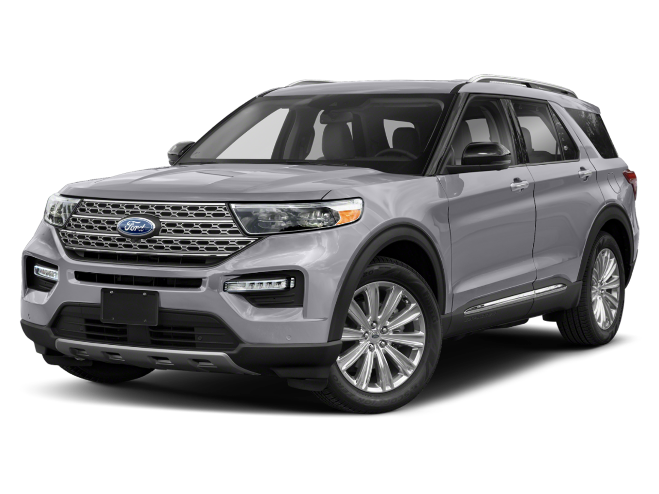 Buyer's Guide: 2021 Ford Explorer