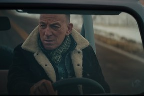 Jeep's Bruce Super Bowl ad starring Bruce Springsteen