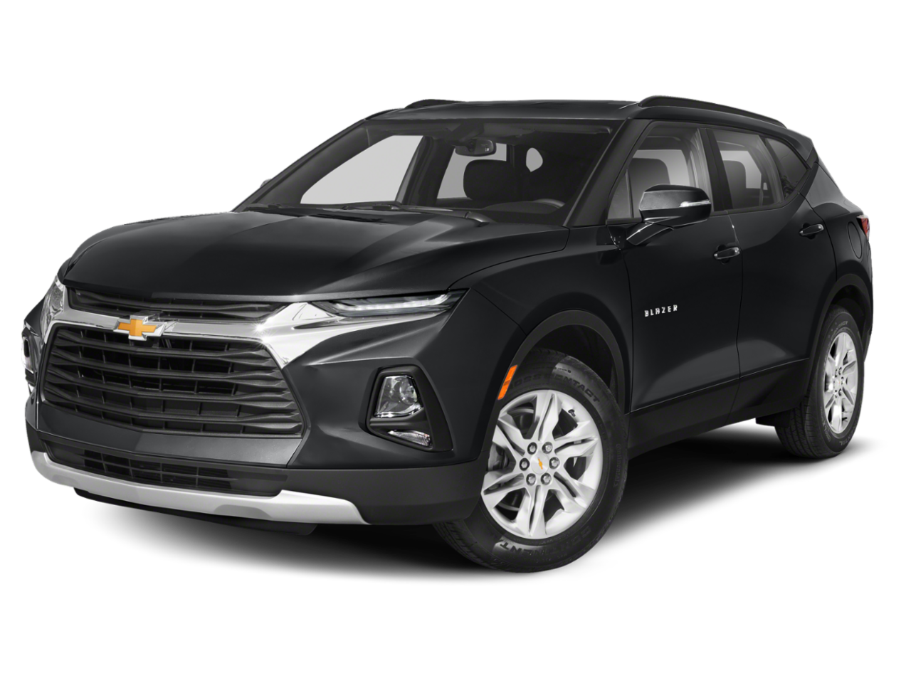 Buyer's Guide: 2021 Chevrolet Blazer