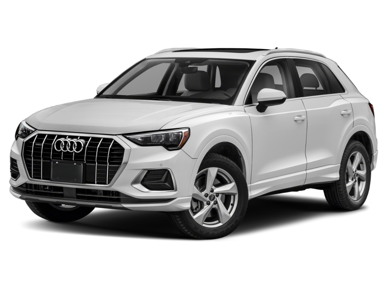 Buyer's Guide: 2021 Audi Q3